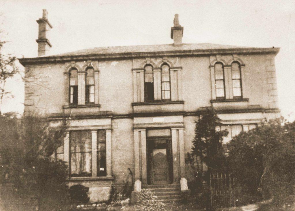 Sabra House Belfast